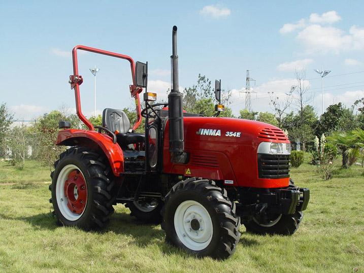 Vásárolni JINMA-354 E (4WD) traktor