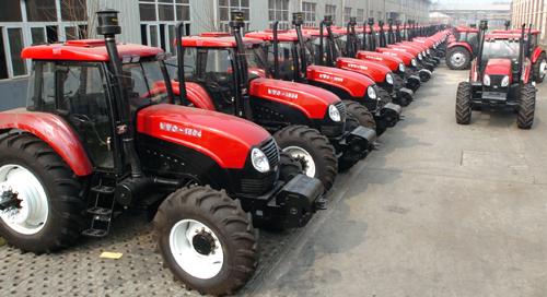 Vásárolni YTO traktorok