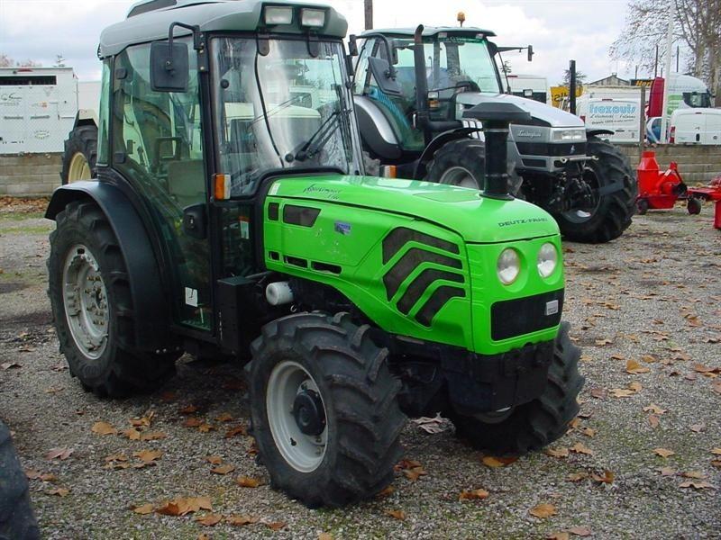 Vásárolni Deutz Fahr traktorok