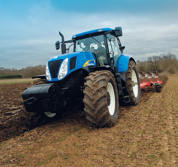 Vásárolni T7 traktorszéria