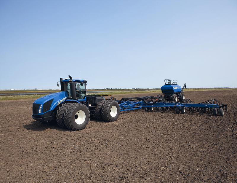 Vásárolni T9 traktorszéria