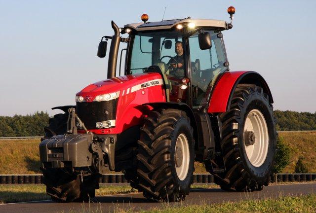 Vásárolni MF 8600