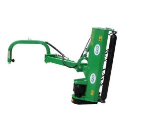 Vásárolni GEO AGL rézsűvágásra alkalmas szárzúzó