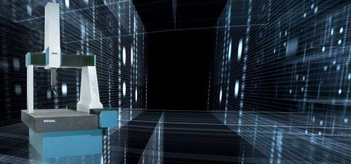 Vásárolni 3D koordináta mérőrendszerek