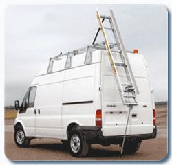 Vásárolni Easi-Load létraszállító magas járművekre