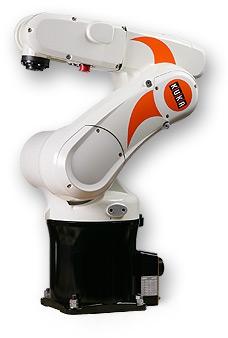 Vásárolni KUKA KR 5 sixx R650 robot