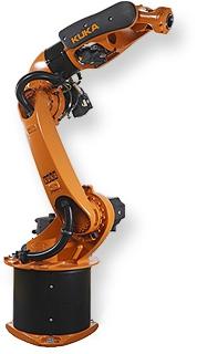 Vásárolni KUKA KR 16 arc HW robot