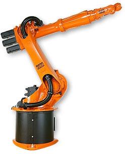 Vásárolni KUKA KR 16 L6-2 robot