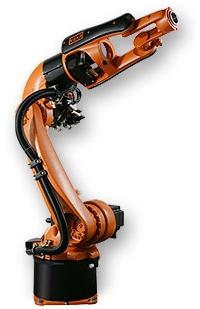 Vásárolni KUKA KR 5 arc HW robot