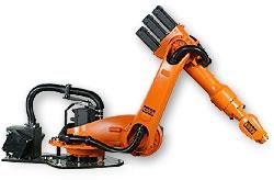 Vásárolni KUKA KR 6-2 KS robot