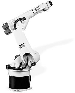 Vásárolni KUKA KR 30-3 CR robot
