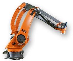Vásárolni KUKA KR 40 PA robot