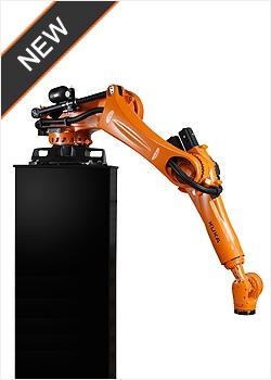 Vásárolni KUKA KR 120 R3500 prime K robot