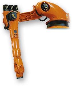 Vásárolni KUKA KR 180 L130-2 K robot