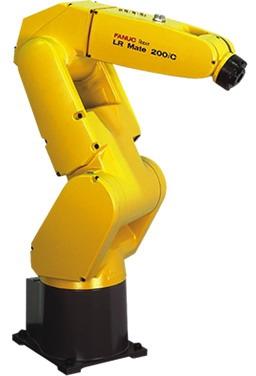 Vásárolni FANUC LR Mate 200iC robot