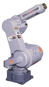 Vásárolni MOTOMAN DX1350D robot