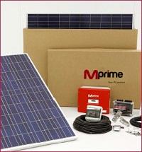 Vásárolni MPrime fotoelektromos KIT-ek