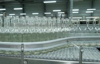 Vásárolni Üveg szállítás technológia az Üresüveg Ipar számára