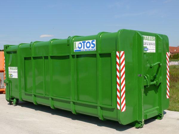 Vásárolni LoTos gyűjtőkonténer LoToS DUO konténer