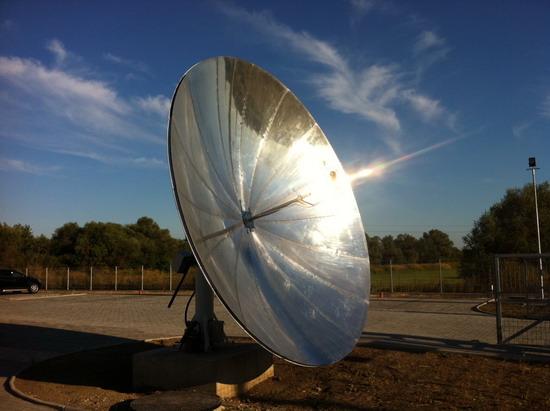 Vásárolni Megújuló energia - Dual Solar - Power (DSP®) Energy System