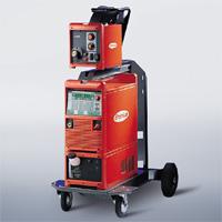 Vásárolni Fronius hegesztőgépek - MIG/MAG - Trans Synergic 4000