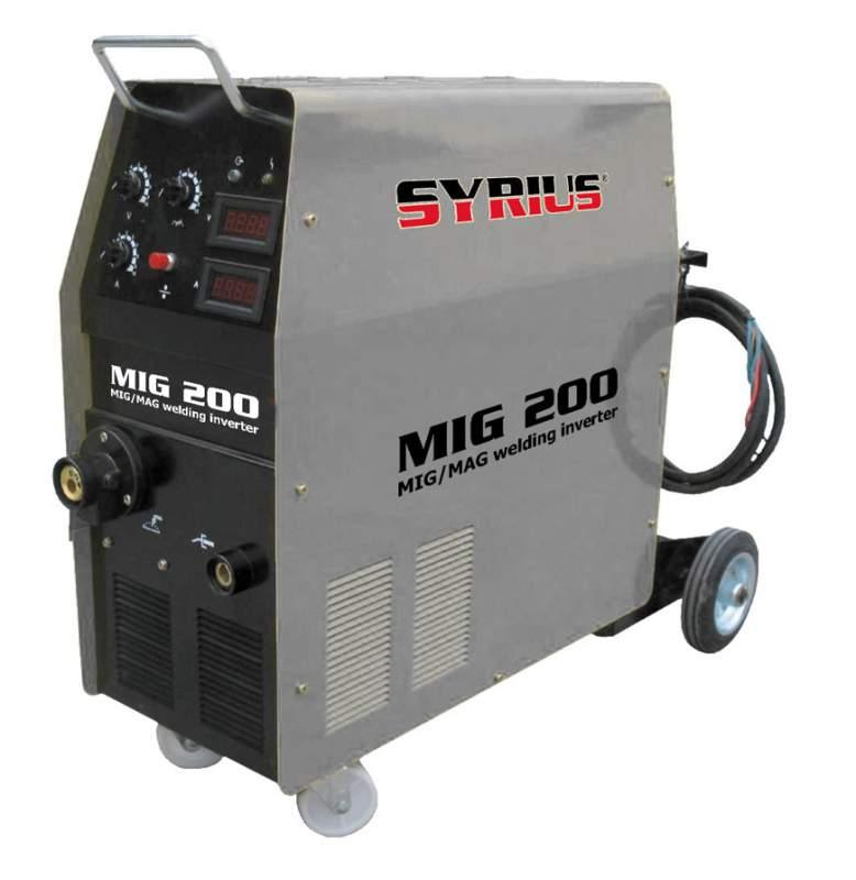 Vásárolni MIG 200