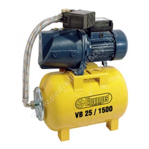 Vásárolni Elpumps VB25/1500 házi vízellátó