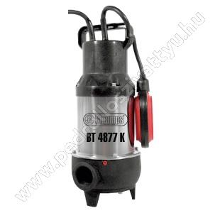 Vásárolni Elpumps BT4877K Darabolós szennyvízszivattyú