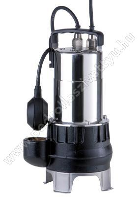 Vásárolni Wilo MTS 40/21-1-230 Darabolós szennyvízszivattyú