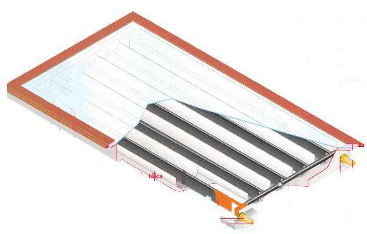 Vásárolni SOLARFOCUS CPC S Tükörreflexes napkollektor
