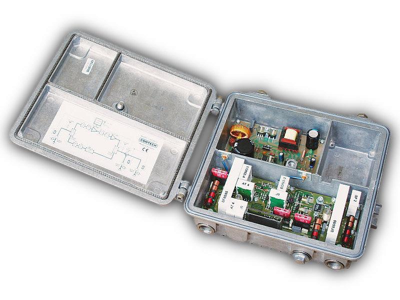 Vásárolni LA834R-H Vonalerősítő