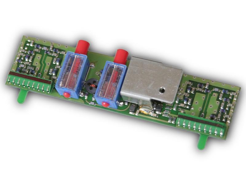 Vásárolni RDFx20Q Visszirányú erősítőmodul váltószűrővel (HA830L erősítőbe)
