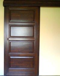 Vásárolni Fa beltéri ajtók