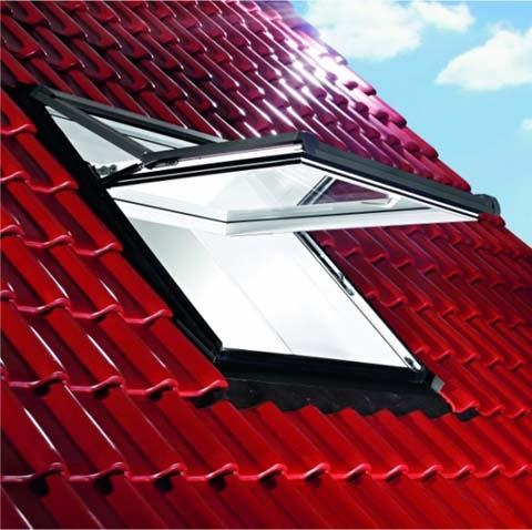 Vásárolni Designo R7-speciálisan billenő ablak