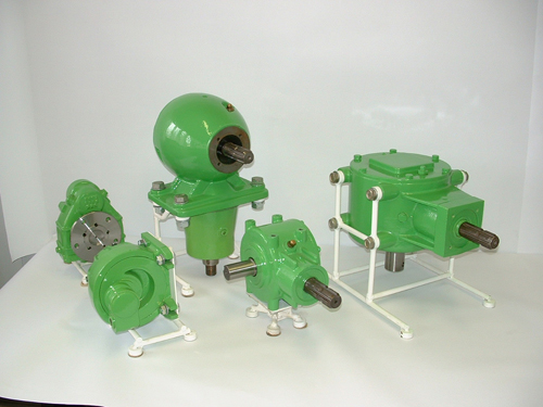 Vásárolni Hajtóművek, hajtástechnikai alkatrészek