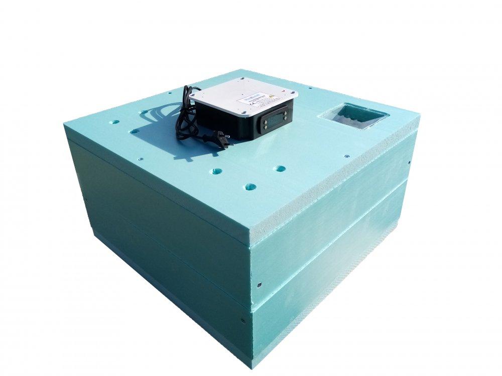 Vásárolni Bene 80 keltetőgép, inkubátor