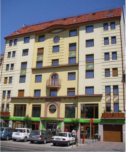 Vásárolni Готовый гостиничный бизнес в 14-ом районе Будапешта