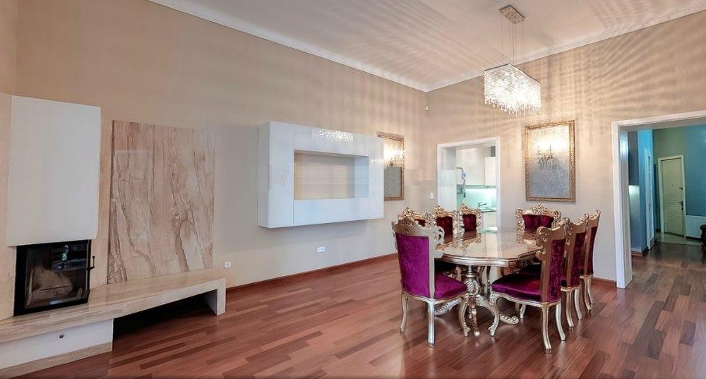 Vásárolni Апартамент с 2 спальнями с панорамным видом на берегу Дуная