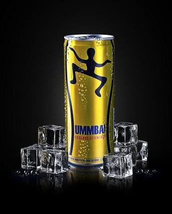Vásárolni UMMBA ENERGY DRINK