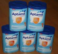 Vásárolni Aptamil tejpor