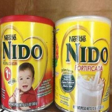 Vásárolni Nido Nestle tejpor