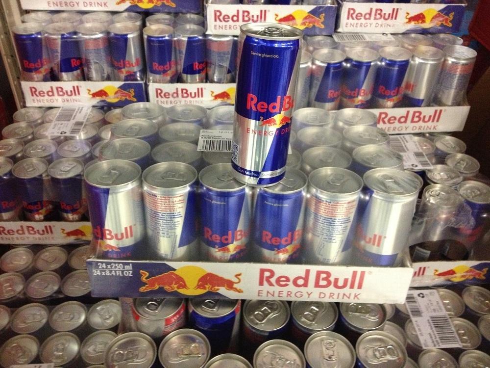 Vásárolni Red Bull energia italok