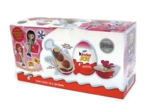 Vásárolni Kinder joy, Kinder surprise, kinder bueno, Ferrero