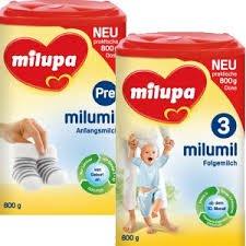 Vásárolni Milupa tejpor