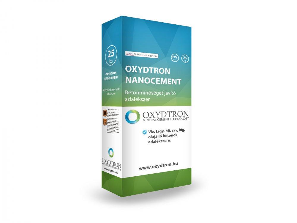 Vásárolni Oxydtron Nanocement