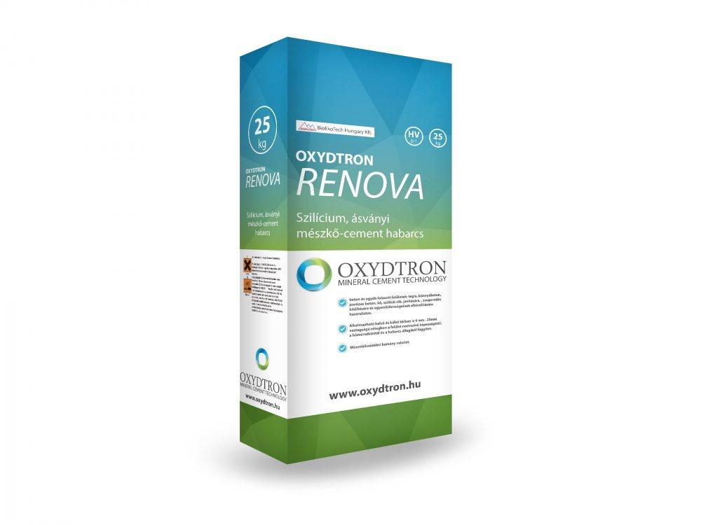 Vásárolni Oxydtron Renova