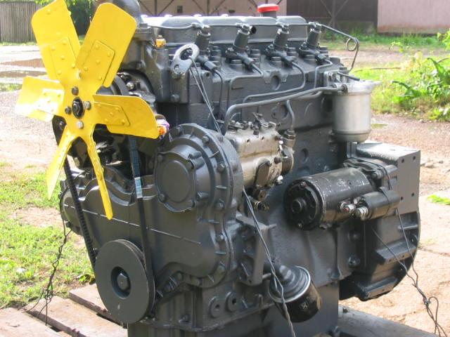 Vásárolni Perkins motor eladó
