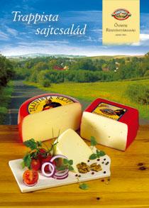 Vásárolni Trappista sajt