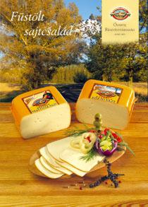 Vásárolni Füstölt sajt