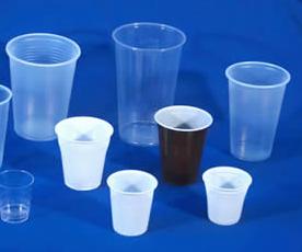 Vásárolni Eldobós poharak